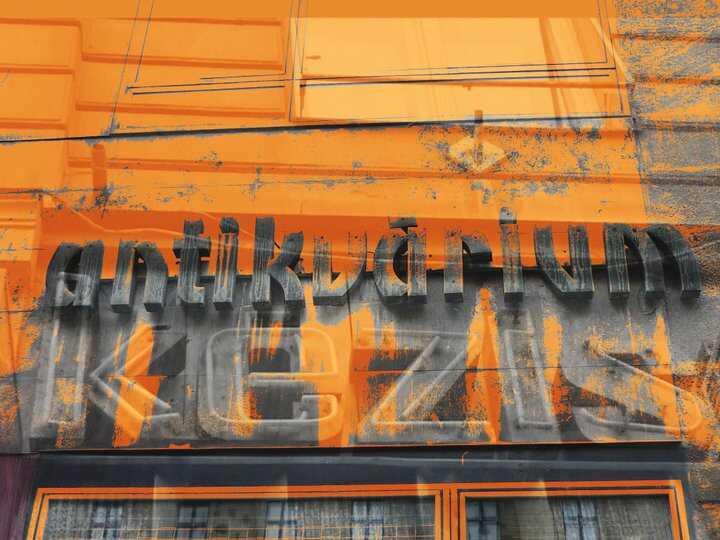 Antikvarium Budapest