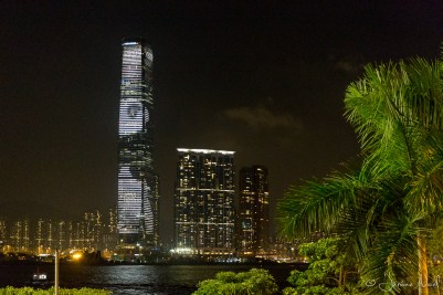 International Commerce Centre