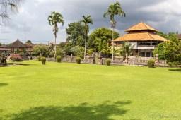 Taman Ayun - jardins