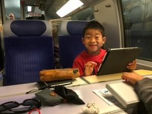 TGV Luka