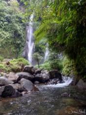 Sekumpul - Cascades