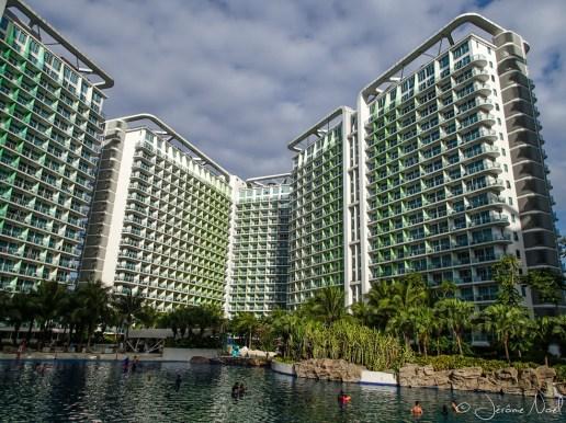 Manille - Azure Resort