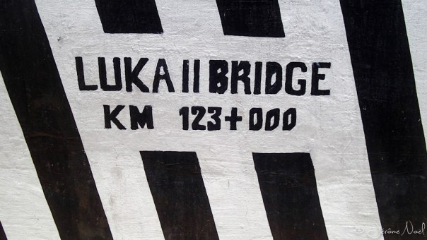 Luka Bridge, entre Tan-awan et Oslob