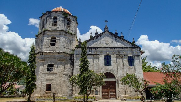 Oslob - Our Lady of Immaculate Concepcion Church