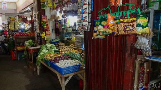 Sibulan Public Market