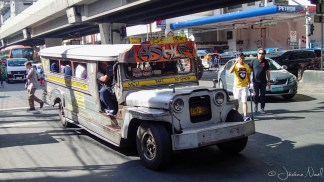 Jeepney Asley