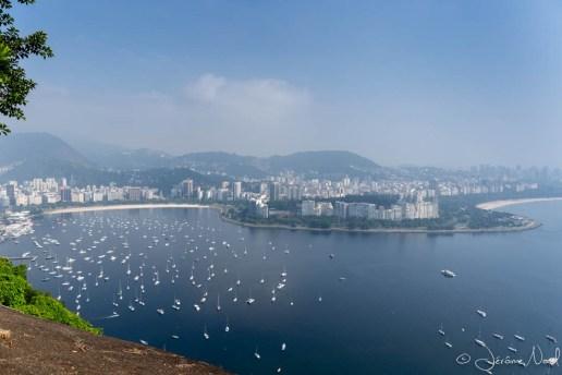 Baie de Botafogo