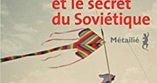 GrandMèreDixNeuf et le secret du Soviétique