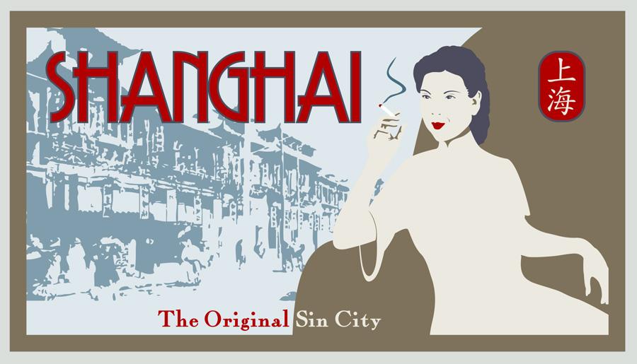Shanghai-Sin-City-Matthew Chattle