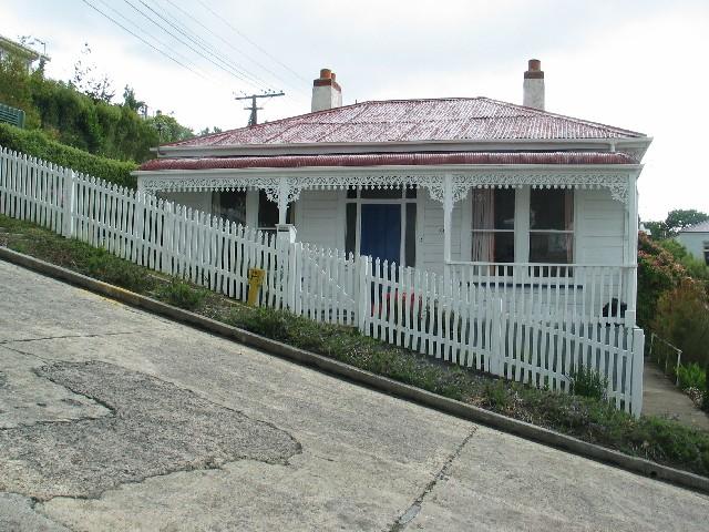 Dunedin, Otago, Nouvelle-Zélande