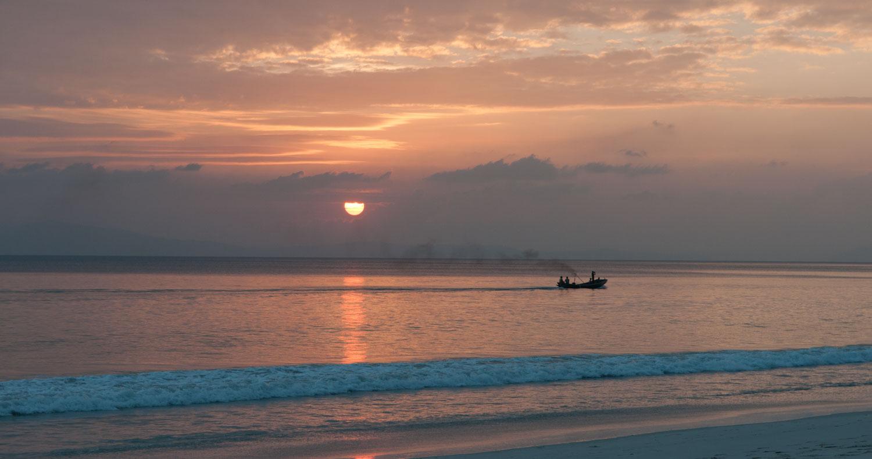 Plage Radhanagar, Ile Havelock, Iles Andaman, Inde