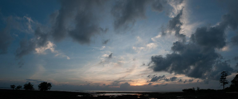 Plage Ram Nagar, Ile Neil, Iles Andaman, Inde