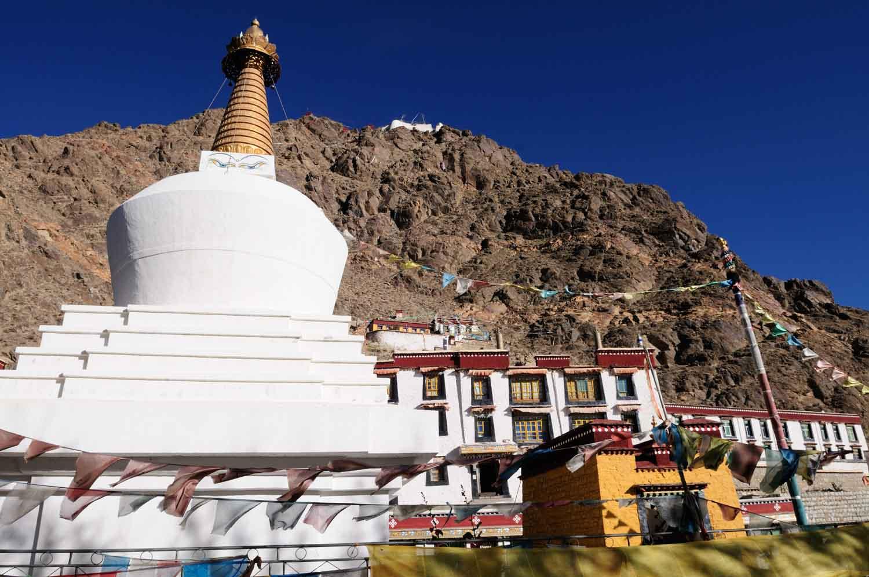 Monastère Dorje Drak 多吉扎寺, Tibet