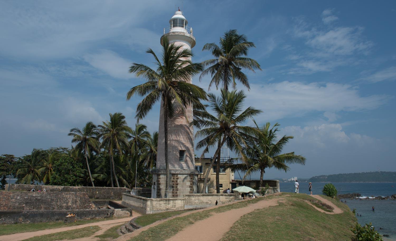Le fort de Galle, Sri Lanka