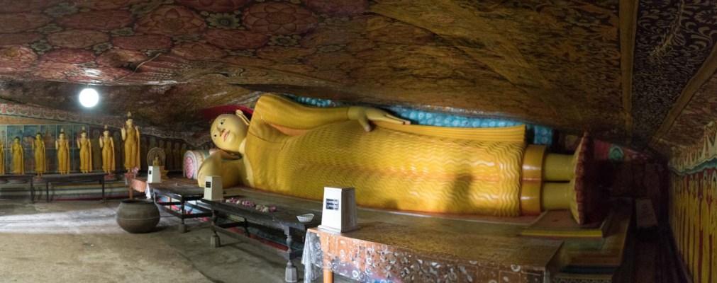 Mulgirigala Raja Maha Viharaya, Sri Lanka :