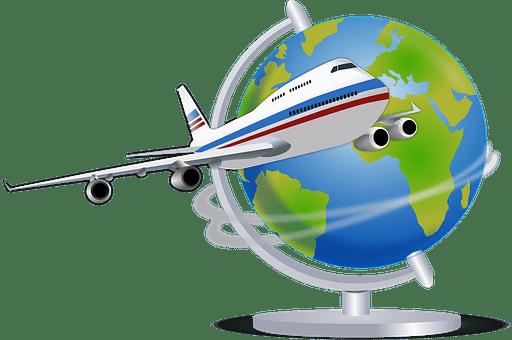 Contraintes travailler en voyageant