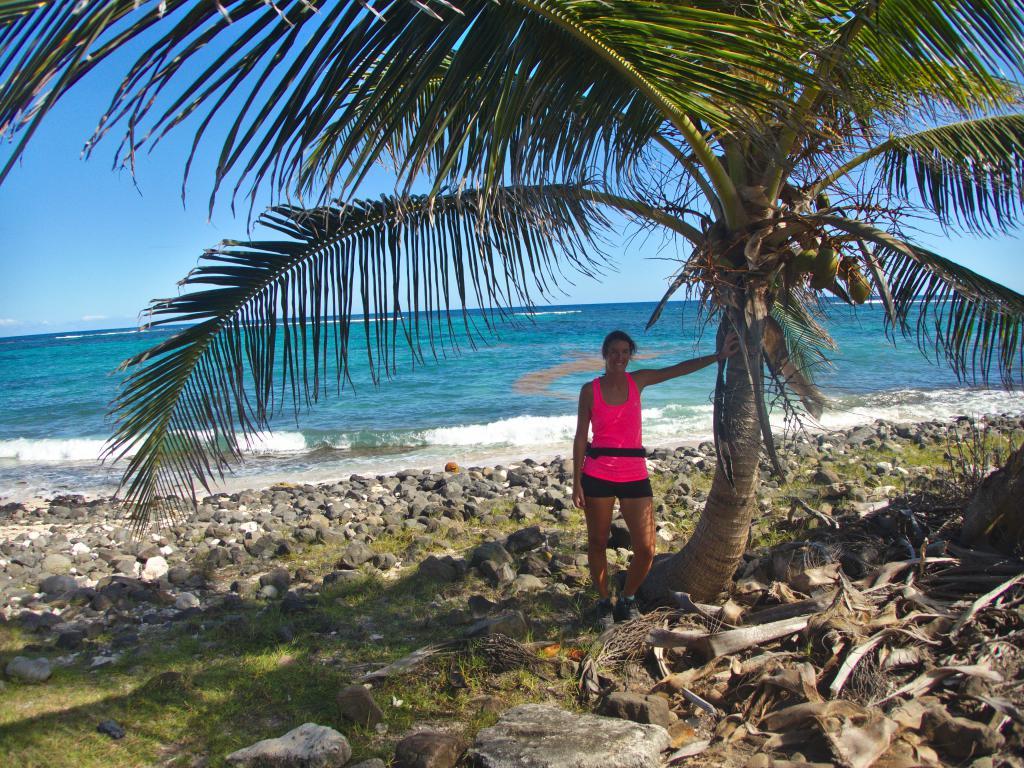 Devenir digital nomad et prendre le temps de vivre en Martinique