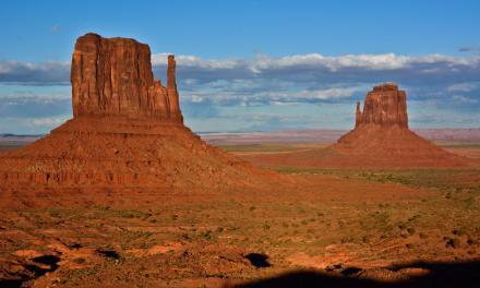Ouest américain: une immensité naturelle àdécouvrir absolument