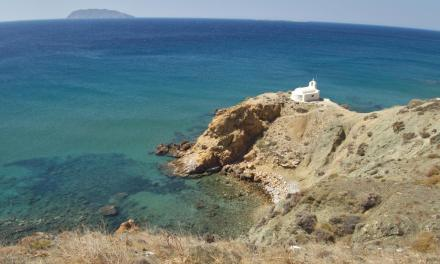 Les Cyclades: randonnées nature hors des sentiers battus