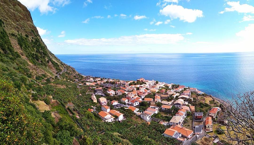 jardim do mar charmant village madérien