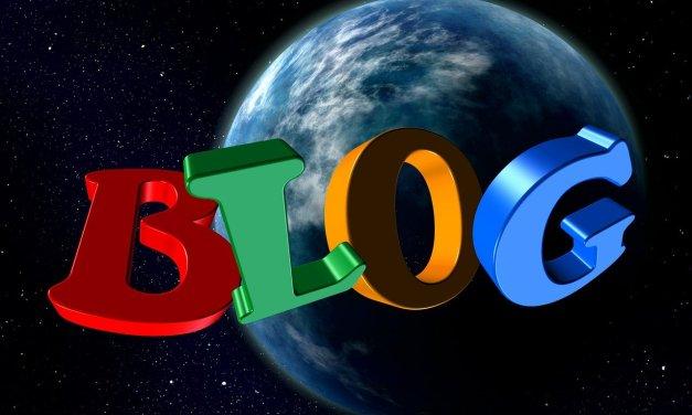 Créer un blog: pourquoi, comment? Conseils pour réussir en blogging.
