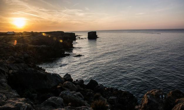 Une île méditerranéenne àdécouvrir: Ustica, en Sicile