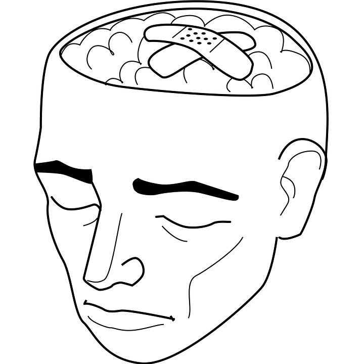 dégradation santé mentale lors d'un bore-out