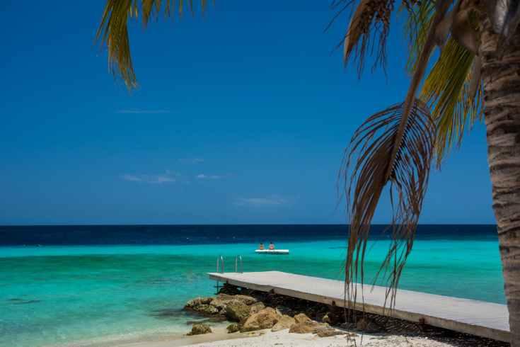 beach holiday vacation caribbean