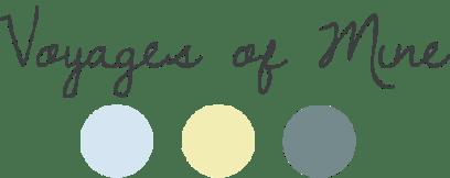 Voyages of Mine Logo