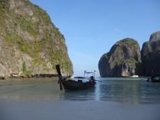 Bahía de Maya (Ao Maya, en Phi Phi Ley)