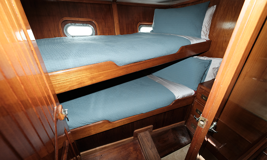 Auckland Yacht Charter | Voyageur Charters | Auckland Yacht Hire
