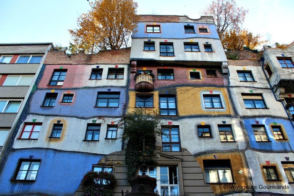 Que visiter à Vienne en un weekend