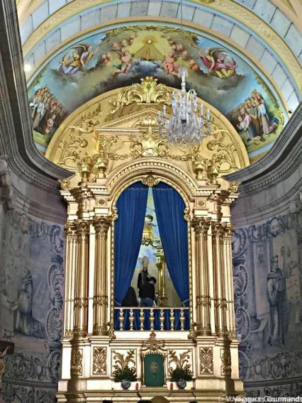 Sanctuaire Sao bento da porta aberta