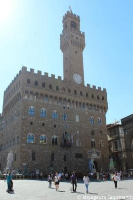 Visiter Florence