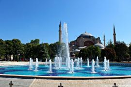 visiter istanbul