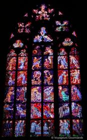 Cathedrale Saint Guy