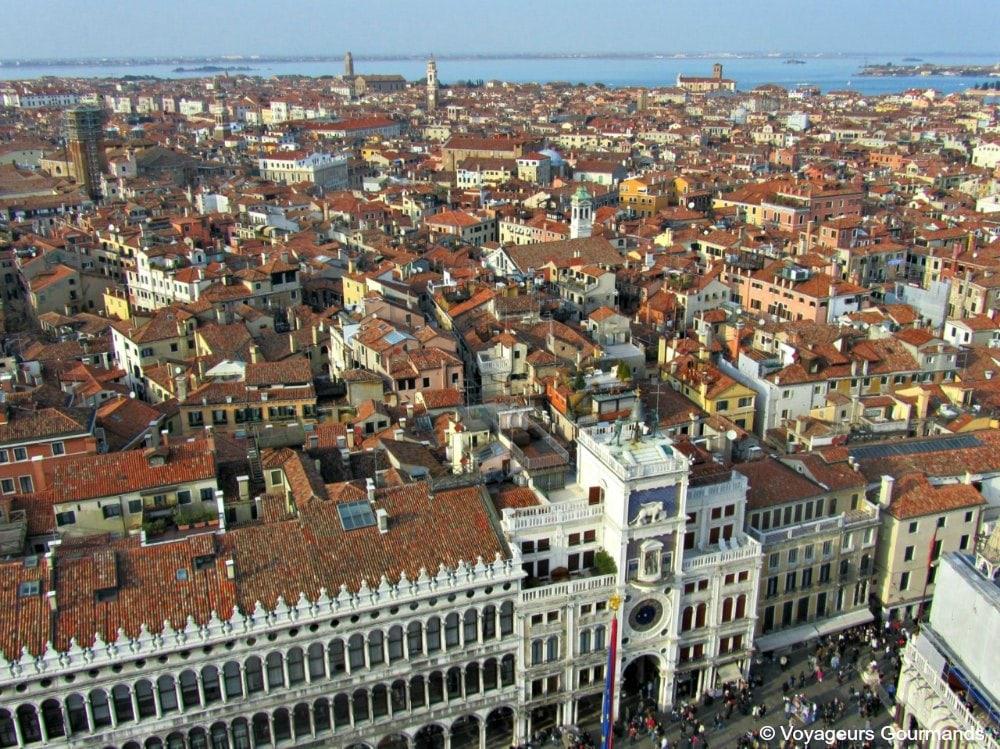 Weekend en Amoureux à Venise