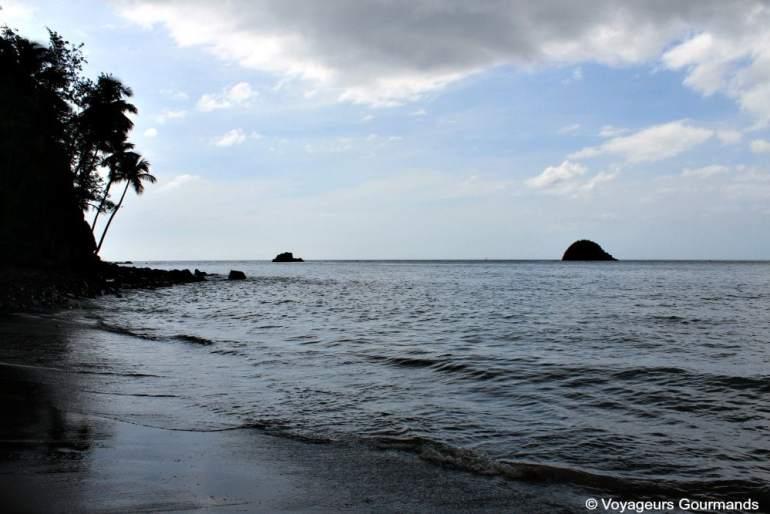 nord de la Martinique