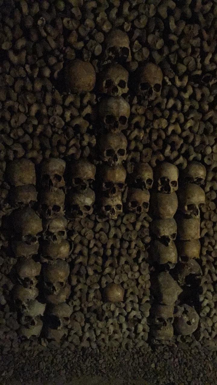 catacombes de paris 16