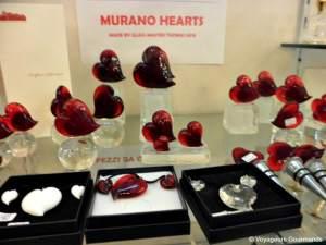 verre de Murano
