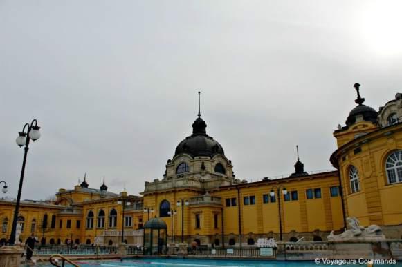 Visiter Budapest