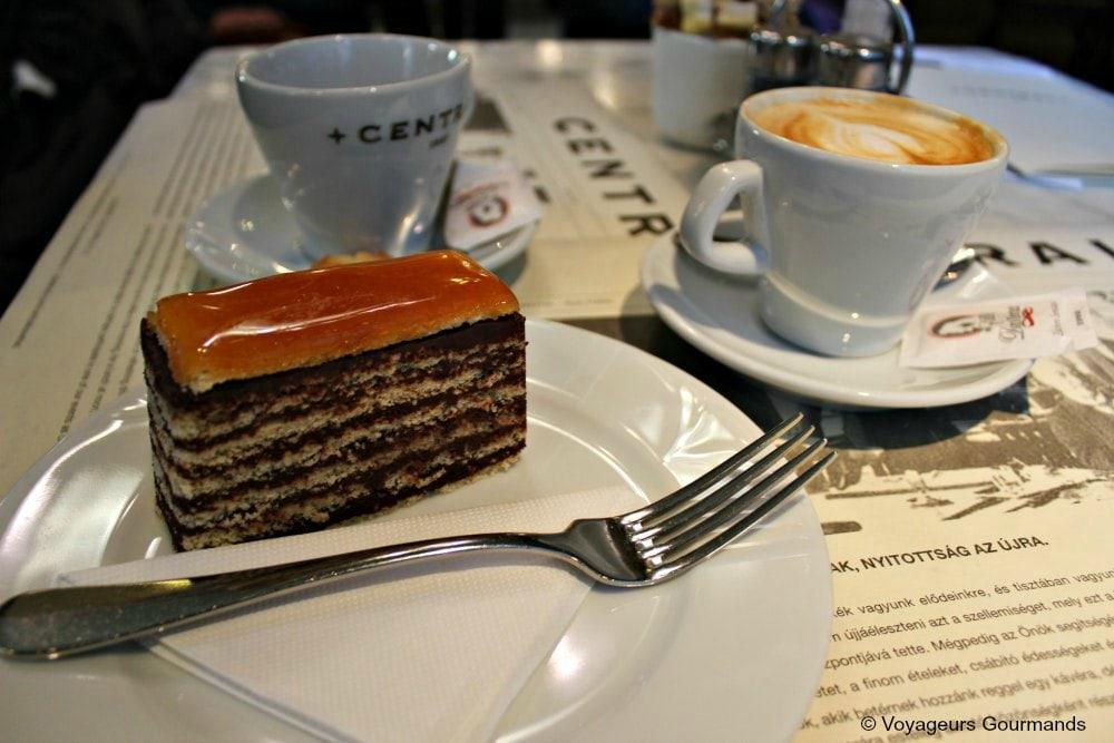 Spécialité Hongroise : Où et quoi manger à Budapest