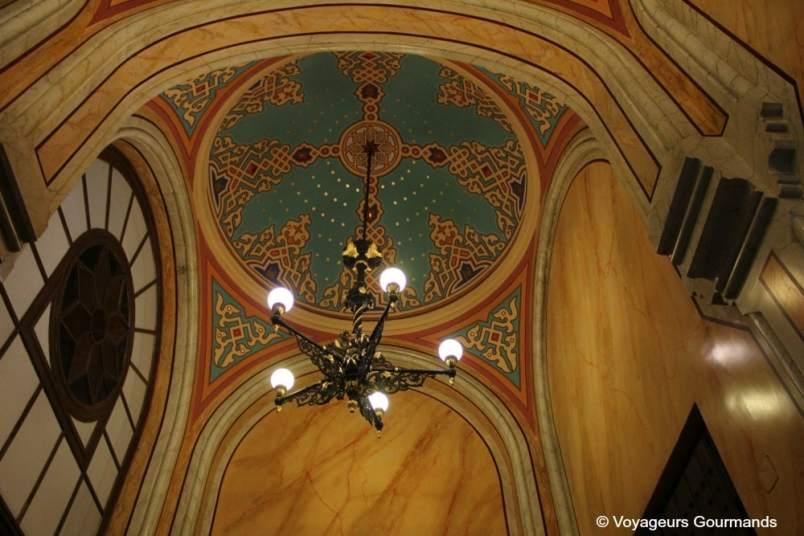synagogue budapest 11