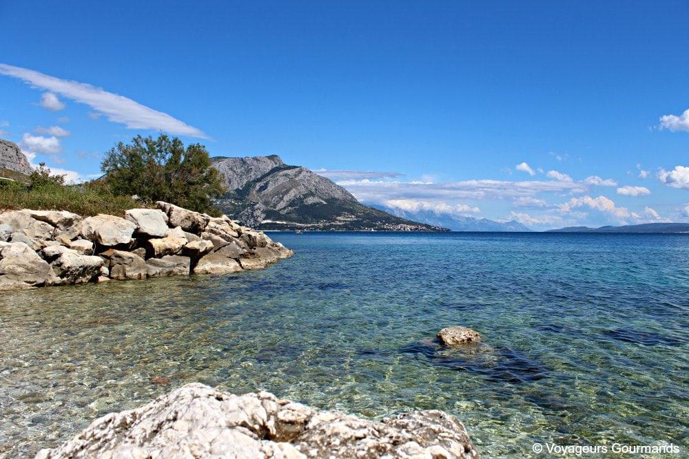 Road trip en Croatie : de Zagreb à Split