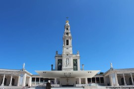 sanctuaire de fatima