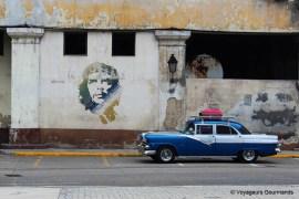 Road trip a cuba