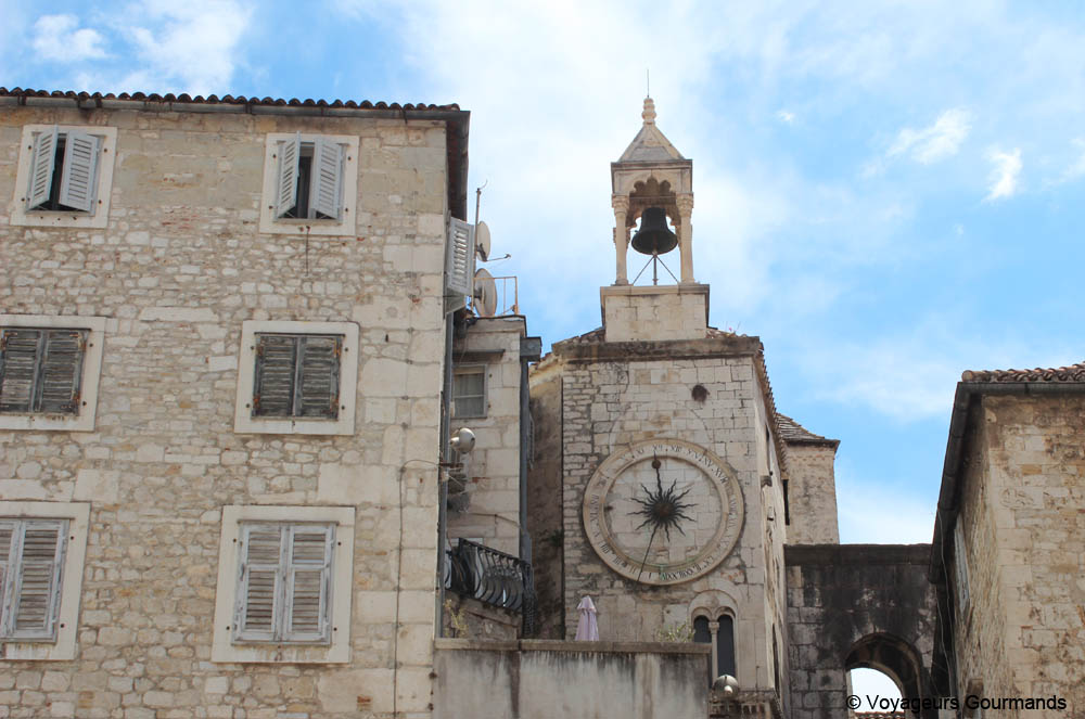 Visiter Split : que faire et que voir ?
