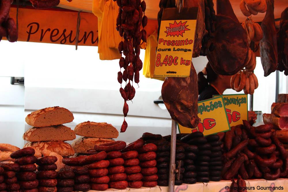 Marché de Barcelos