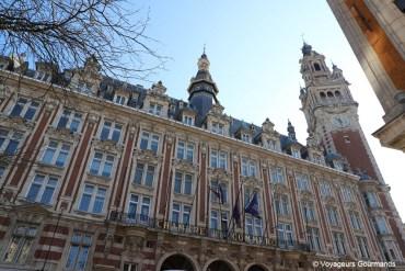 Visiter Lille et ses alentours en un week-end