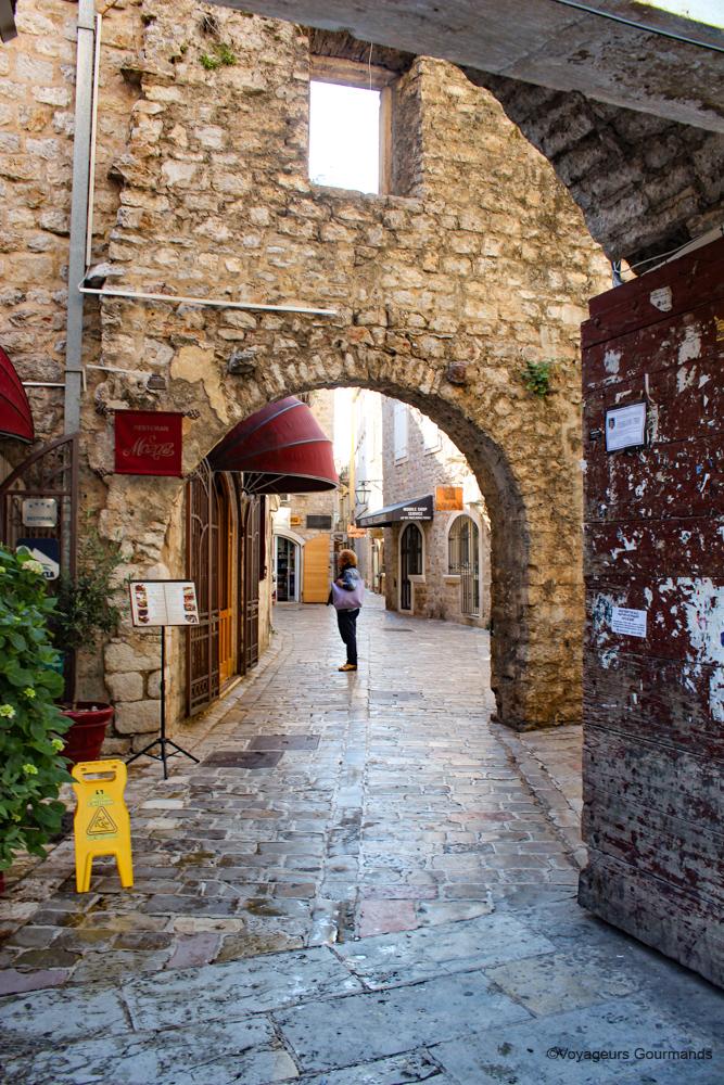 visiter budva montenegro